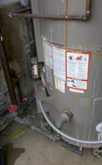 Got A Leaking Water Heater Water Heaters Only Inc Dallas