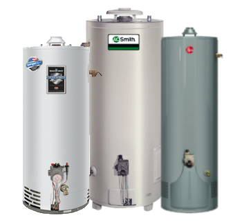 Traditional Tank Water Heaters Water Heaters Only Inc
